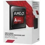 AMD SD3850JAHMBOX Sempron 3850 4 Core 1.30 GHz Processor - Socket FS1