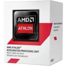 AMD AD5150JAH44HM Athlon 5150 Quad-core (4 Core) 1.60 GHz Processor - Socket AM1