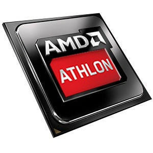 AMD AD5350JAH44HM Athlon 5350 Quad-core (4 Core) 2.05 GHz Processor - Socket AM1