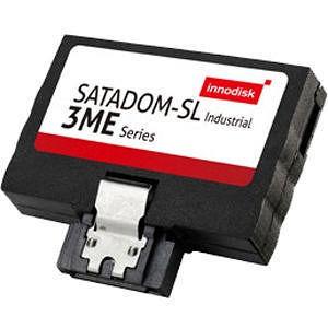 InnoDisk DESSL-16GD07TC1SC SATA DOM SATADOM-SL 3ME 16 GB Solid State Drive - SATA/600 - Internal