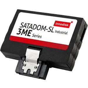 InnoDisk DESSL-32GD07SC1SC SATA DOM SATADOM-SL 3ME 32 GB Solid State Drive - SATA/600 - Internal