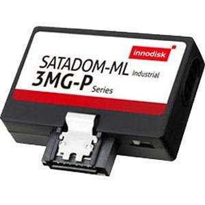 InnoDisk DGSML-A28D67SCAQC SATADOM SATADOM-ML 3MG-P 128 GB Internal Solid State Drive