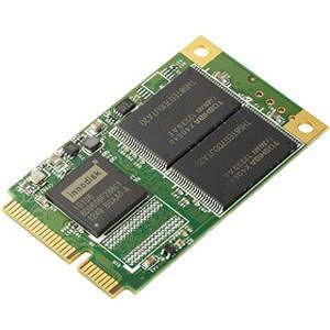 InnoDisk DEMSR-08GD07SC2SC 3ME 8 GB Solid State Drive - SATA (SATA/600) - Internal - mSATA (MO-300)