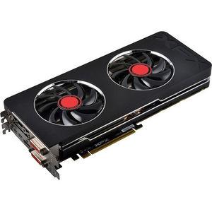 XFX R9280ATDBD Radeon R9 280 Graphic Card - 1 GHz Core - 3 GB DDR5 SDRAM - PCIE 3.0 - Dual Slot
