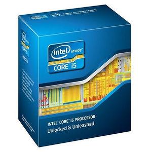 Intel BX80646I54690K Core i5 i5-4690K Quad-core 3.50 GHz Processor - Socket H3 LGA-1150 Retail