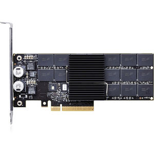 HP 775670-B21 2.60 TB Internal Solid State Drive - PCI Express - Plug-in Card
