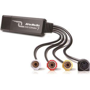 AVerMedia C039P EZMaker Video Capturing Device
