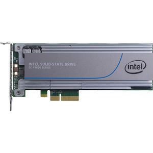 Intel SSDPEDME400G401 400 GB Solid State Drive - PCI Express - Internal