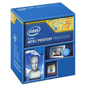 Intel BX80646G3460 Pentium G3460 Dual-core (2 Core) 3.50 GHz Processor - Socket H3 LGA-1150 Retail