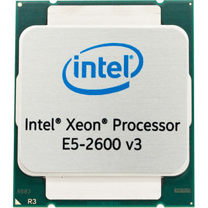 Intel BX80644E52680V3 Xeon E5-2680 v3 12 Core 2.50 GHz Processor - Socket LGA 2011-v3
