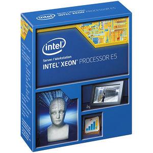 Intel BX80644E52603V3 Xeon E5-2603 v3 Hexa-core (6 Core) 1.60 GHz Processor - Socket LGA 2011-v3