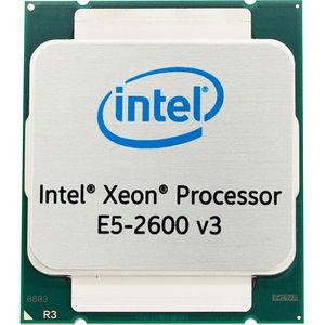 Intel BX80644E52630V3 Xeon E5-2630 v3 8 Core 2.40 GHz Processor - Socket LGA 2011-v3