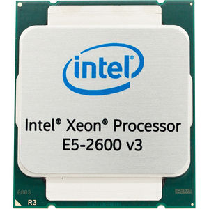Intel BX80644E52660V3 Xeon E5-2660 v3 10 Core 2.60 GHz Processor - Socket LGA 2011-v3