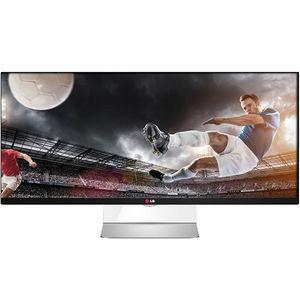 "LG 34UM94-P 34"" LED LCD Monitor - 21:9 - 5 ms"