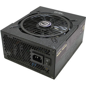 EVGA 120-G1-0750-XR SuperNOVA 750 G1 Power Supply