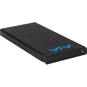 AJA PAK1000-X2 1TB SSD Module, exFAT (preformatted for Windows)