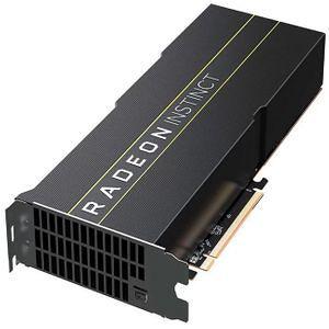AMD 100-506143 Radeon Instinct MI50 32GB Server Graphic Card
