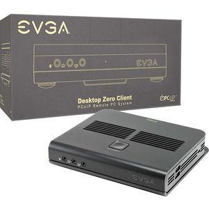EVGA 126-IP-PD07-KA PD07 Zero Client - Teradici Tera2321