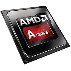 AMD AD7800YBI44JA A10-7800 Quad-core (4 Core) 3.50 GHz Processor - Socket FM2+ OEM Pack