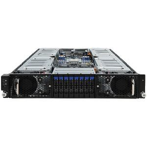 Exxact TensorEX TS2-150341732-AES 2U 2x AMD EPYC 7002-Series processor server