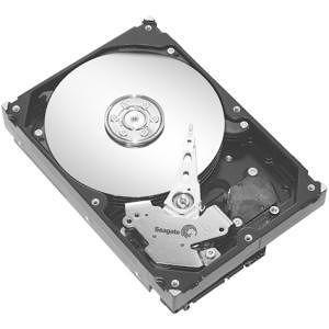 "Seagate ST3000DM002 Barracuda 7200 RPM 3 TB 3.5"" 7200 RPM 64 MB Cache Internal Hard Drive - SATA"