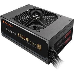 Thermaltake PSTPD1500MPCGUS1 Toughpower TP-1500AH5CEG 1500W ATX12V & EPS12V Power Supply