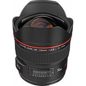 Canon 2045B002 EF 14mm f/2.8L II USM Lens