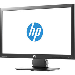"HP C9F26A8#ABA Essential P201 20"" LED LCD Monitor - 16:9 - 5 ms"