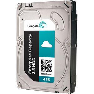 """Seagate ST4000NM0064 Enterprise 4 TB 3.5"""" Internal Hard Drive"""