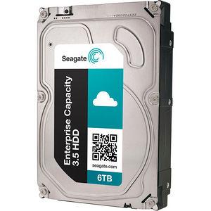 """Seagate ST6000NM0094 Enterprise 6 TB 3.5"""" Internal Hard Drive"""