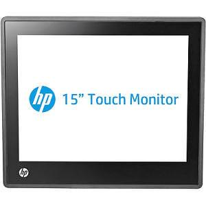 "HP A1X78AA L6015tm 15"" LCD Touchscreen Monitor - 4:3 - 25 ms"