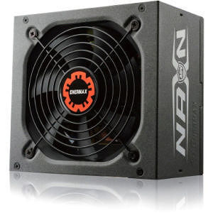 Enermax ETL650AWT NAXN ADV ATX12V & EPS12V 650W Power Supply