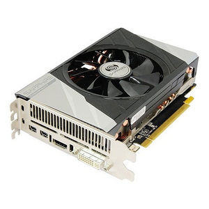 Sapphire 11235-06-20G Radeon R9 285 Graphic Card - 928 MHz Core - 2 GB GDDR5 - PCI Express 3.0 x16