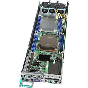 Intel HNS2600KP Barebone System - 1U Rack-mountable - Socket LGA 2011-v3 - 2 x Processor Support