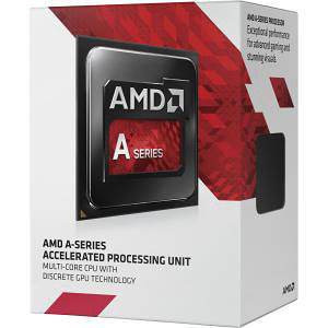 AMD AD7300OKHLBOX A4-7300 Dual-core (2 Core) 3.80 GHz Processor - Socket FM2 Retail Pack