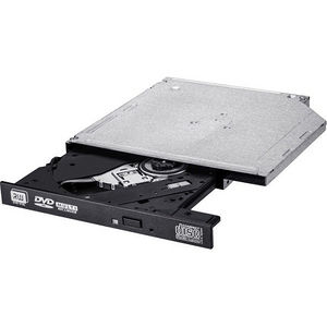 LG GTB0N DVD-Writer - 1 x OEM Pack - Black