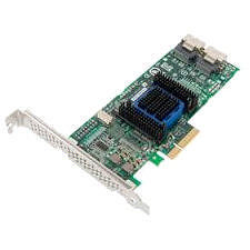 Adaptec 2277900-R SAS HBA 6805H Single