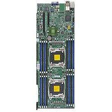 Supermicro MBD-X10DRT-P X10DRT-P Server Motherboard - Intel Chipset - Socket LGA 2011-v3