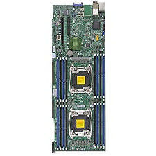 Supermicro MBD-X10DRT-PIBQ X10DRT-PIBQ Server Motherboard - Intel Chipset - Socket LGA 2011-v3