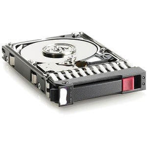 "HP 507750-S21 500 GB 2.5"" Internal Hard Drive"