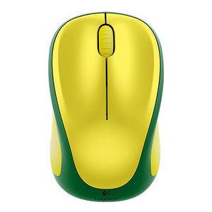 Logitech 910-004022 Wireless Mouse M317 - Brazil Color