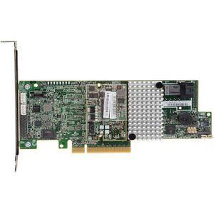 Broadcom 05-25420-10 LSI00415 / SAS 9361-4I SGL - 4 Internal Port 12 Gb/s SAS Controller