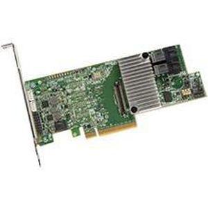 Broadcom 05-26106-00 LSI00407 / SAS 9341-8I SGL - 8 Internal Port 12 Gb/s SAS Controller