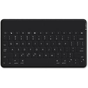 Logitech 920-006701 Ultra-Portable Bluetooth iPad Keyboard