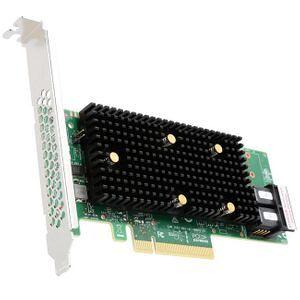 Broadcom 05-50008-01 SAS 9400-8I SGL - 8 Internal Port 12 Gb/s SAS Controller