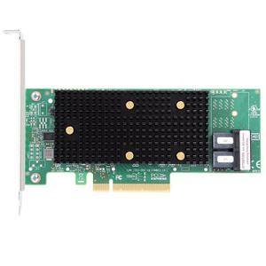 Broadcom 05-50013-00 SAS 9400-16E SGL - 16 External Port 12 Gb/s SAS Controller