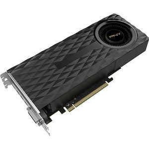 PNY VCGGTX9704XPB GeForce GTX 970 Graphic Card - 1.05 GHz Core - 4 GB GDDR5
