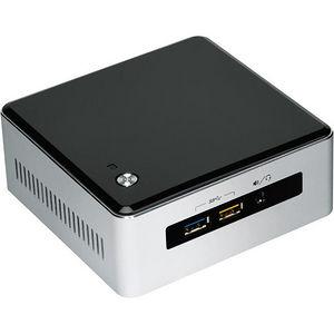 Intel BOXNUC5I5RYH NUC5i5RYH Desktop Computer - Core i5 i5-5250U 1.60 GHz DDR3L SDRAM - Mini PC