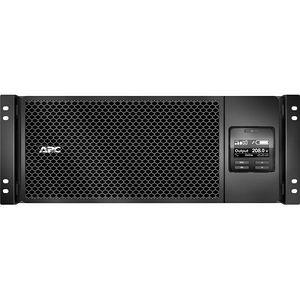 APC SRT6KRMXLT Smart-UPS SRT 6000VA 6000W RM 208V UPS
