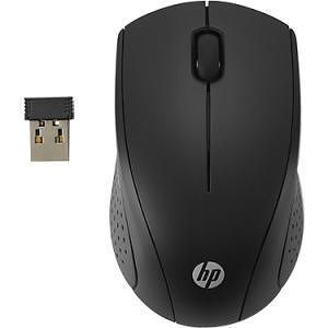 HP L0Z84UT#ABA 2.4GHz Wireless Mouse